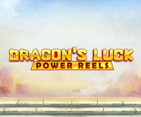 Dragons Luck Power Reels